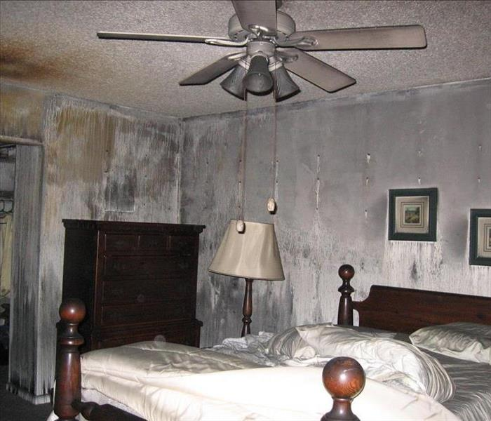 Fire Damage Why You Should Leave Smoke Damage Cleanup to the Professionals