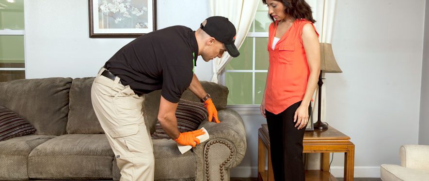 Burlington, VT carpet upholstery cleaning