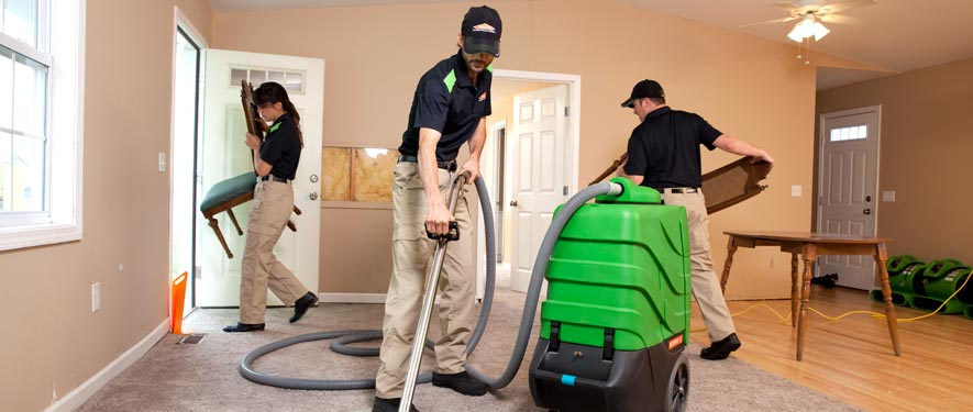 Burlington, VT cleaning services